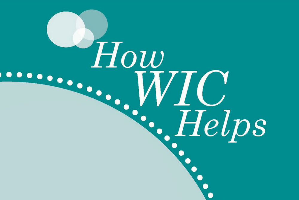 How WIC Helps resource image