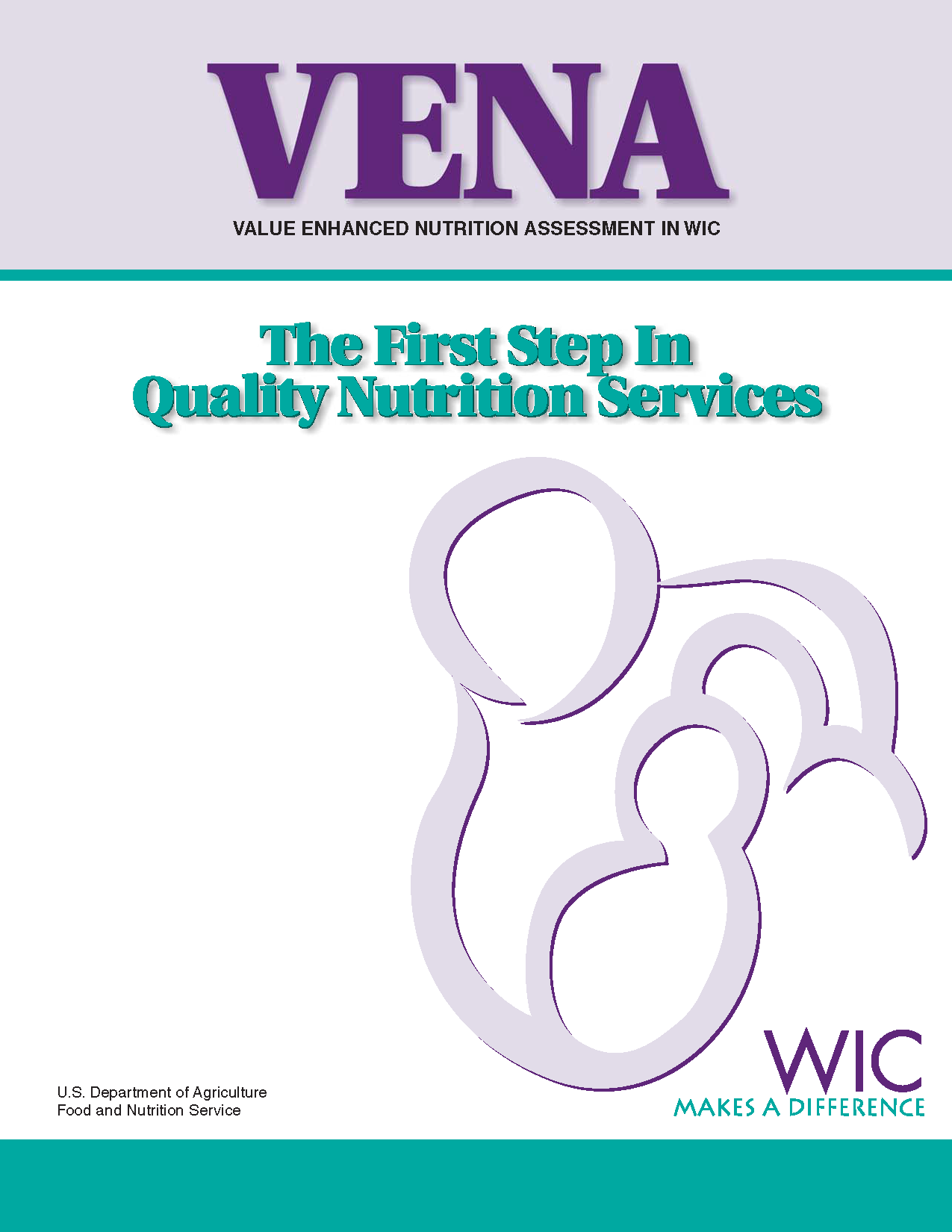 VENA Guidance Document