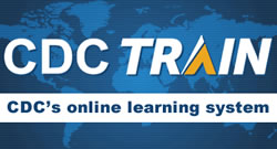 CDC Online learning system