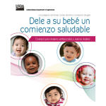 Give Your Baby a Healthy Start (Spanish)