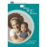 How WIC Helps