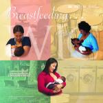 Breastfeeding Anytime, Anywhere Poster